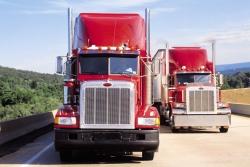 trucking accounting
